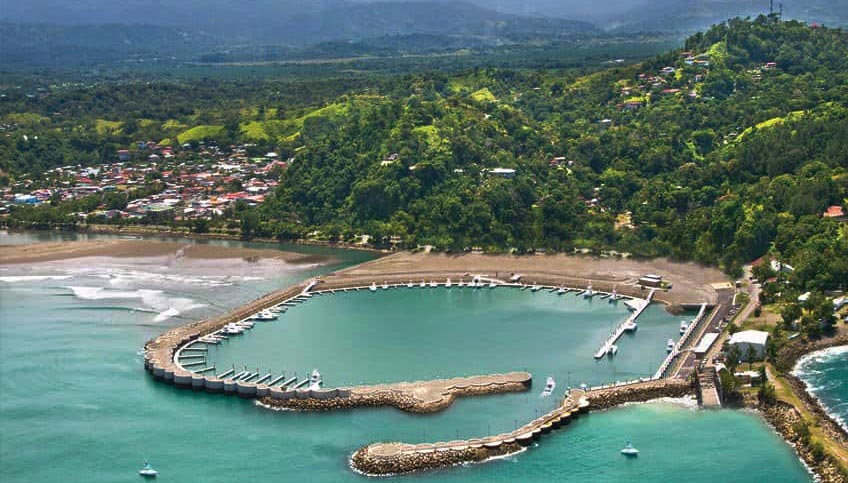 Things to do in Quepos Costa Rica